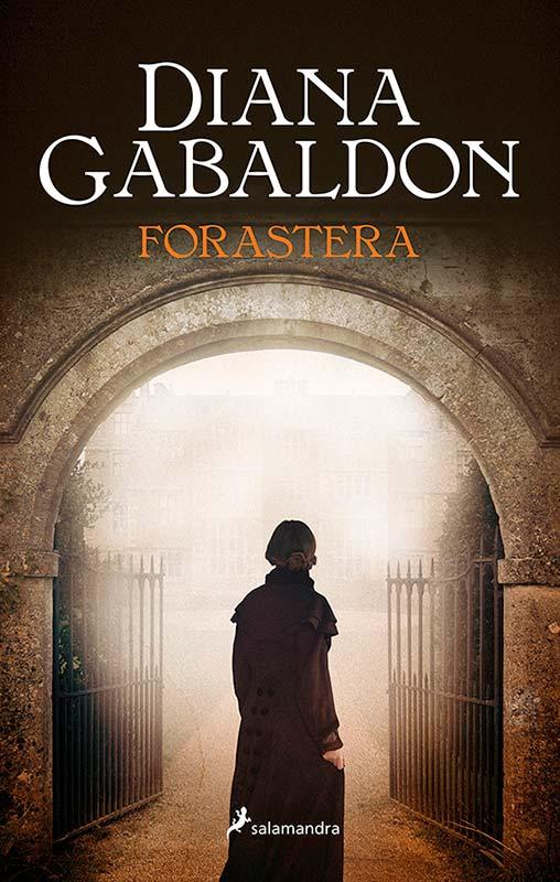 Forastera Saga Outlander Libro 1