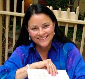 escritora Diana Gabaldon